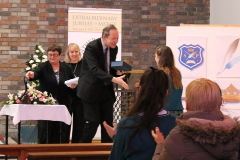 Ethos Award 2016
