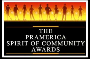 Pramerica Spirit of Community Awards