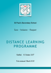 Distance Learning thumbnail