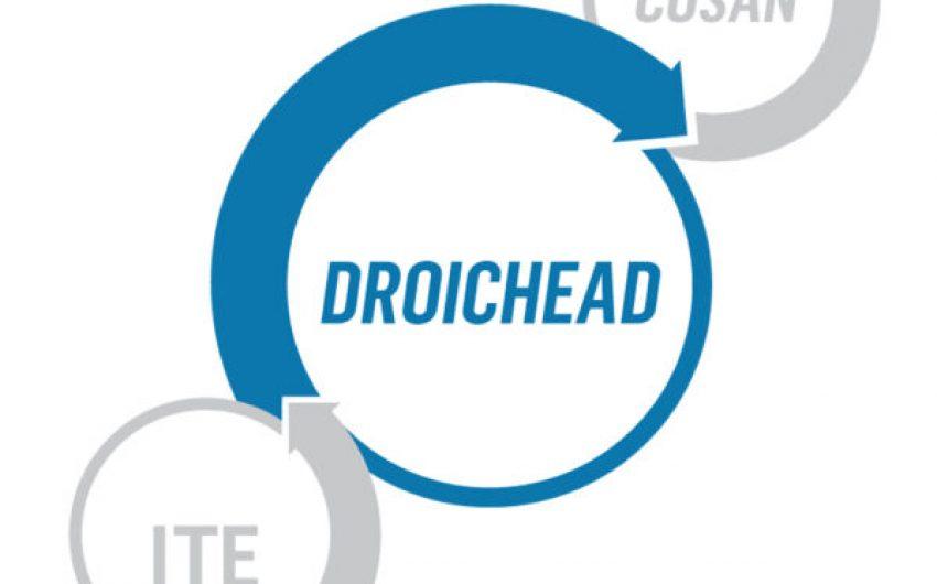 Droichead logo