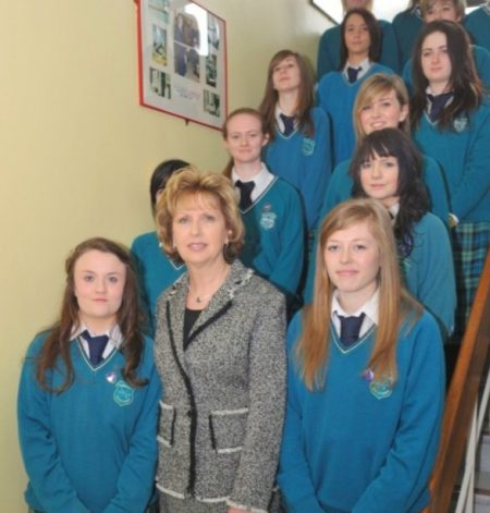 Mary McAleese 4 - Edited