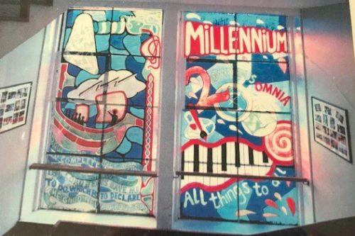Millennium Window 2